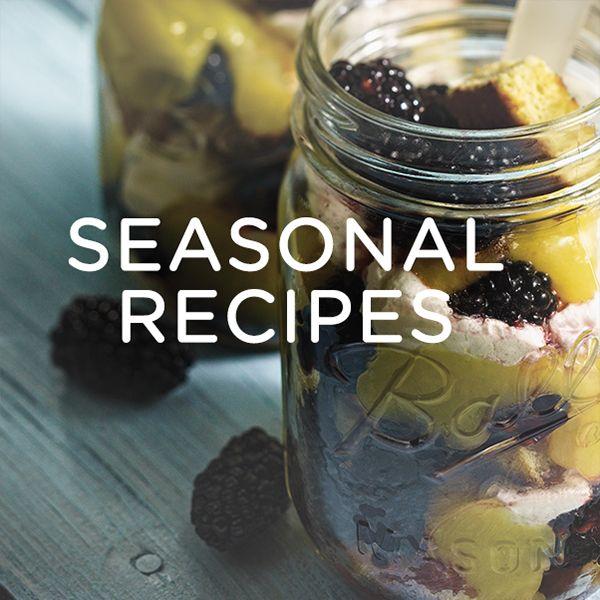 Fresh Preserving | Shop Ball® Mason Jars & Home Canning
