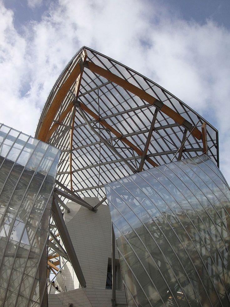 93 Best Images About Foundation Louis Vuitton On Pinterest
