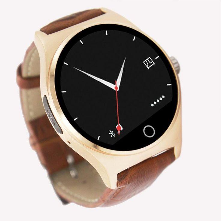 RWATCH R11 Smart Uhr Herzfrequenz Anrufe/SMS Erinnerung Schlaf-monitor Stoppuhr Wecker smartwatch für Android iOS telefon //Price: $US $42.10 & FREE Shipping //     #meinesmartuhrende