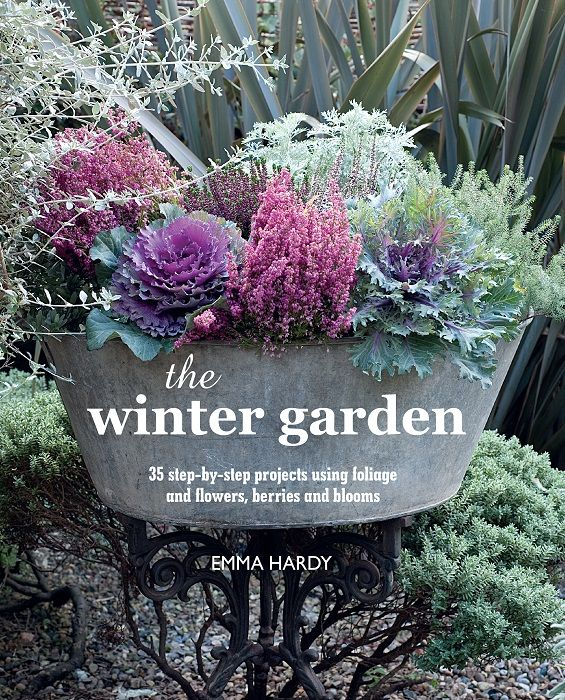 The Winter Garden by Emma Hardy
