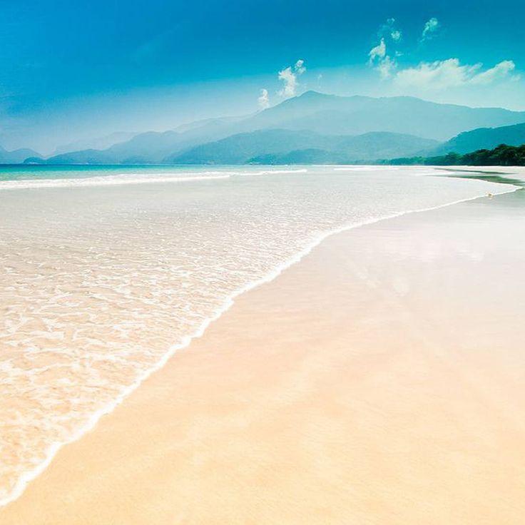 Lopes Mendes, au Brésil - Où sont les plus belles plages du monde ? - Elle