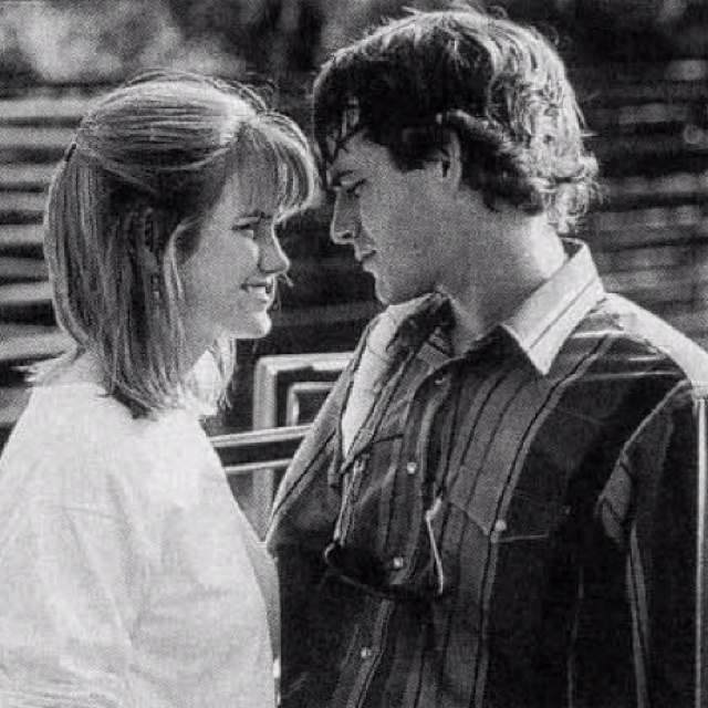 Lane and Kellie Frost. <3  #8Seconds...love this MOVIE!!!!!