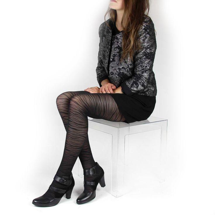 Chaussure Karston AVEGAS Noir 4559701 pour Femme | JEF Chaussures