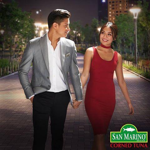 ❤️✨ I Found My True Love ✨❤️ @bernardokath @supremo_dp  #KathrynBernardo #DanielPadilla #KathNiel #Actor #Actess #StarMagic #SanMarino  #SanMarinoCornedTuna #CornedTuna #Food #KathNielForSanMarino #Endorsement #Endorsers #Advertisement #ABSCBN #Kapamilya #Philippines #Filipino #Pinoy