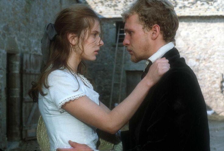 """""""Nastassja Kinski & Peter Firth in Tess (1979) """""""