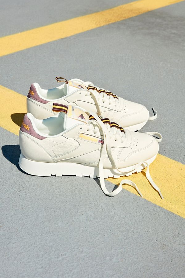 Reebok Classic Leather Vintage Sneaker | Shoes Shoes Shoes