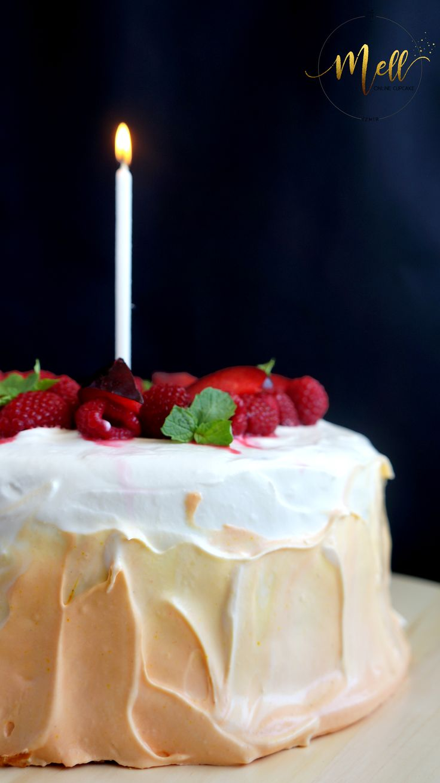 #birthdaycake #mellcupcake #foodphotography