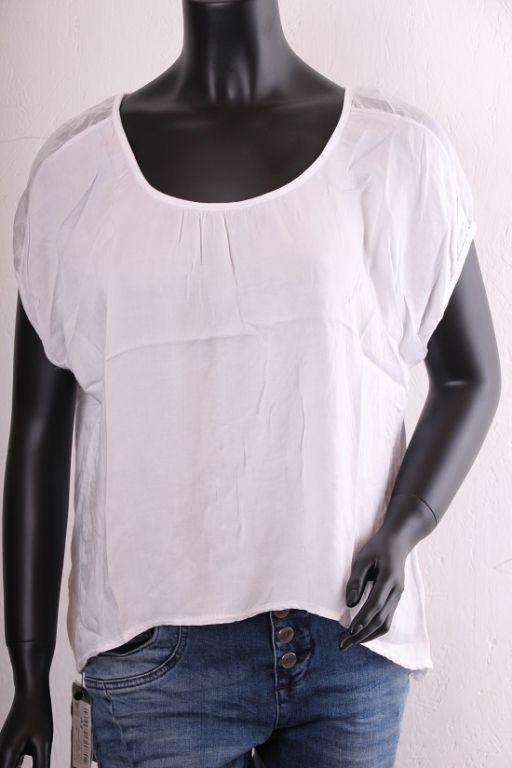 Prepair Shirt White 160 - T-shirts - MaMilla