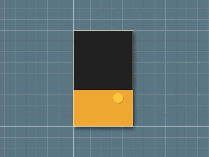 UI/UX Golden Ratio