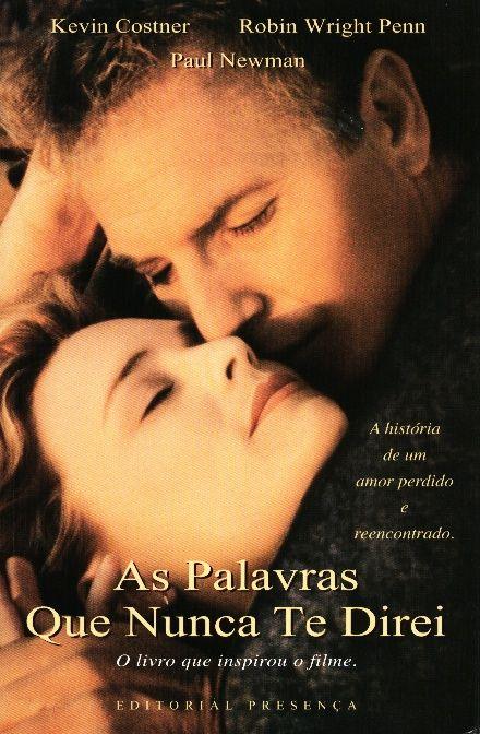 'As Palavras Que Nunca Te Direi' de Nicholas Sparks