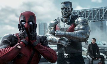 Heroes Are Signing A Petition To Have Deadpool Host 'SNL'
