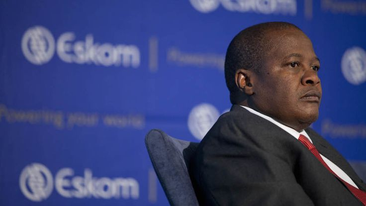 Brian Molefe: The ANC is guilty of political interference  Brian Molefe. (Oupa Nkosi, M&G)