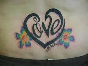 Image detail for -Unique Love Tattoo Designs For Couples Love Tattoo Latest Design ...