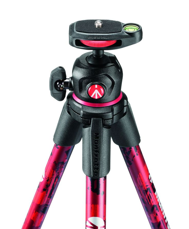 Off road Tripod zöld | MKOFFROADG | Manfrotto