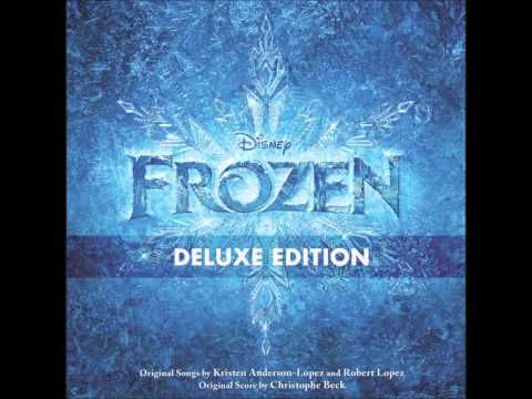 ▶ 6. Reindeer(s) Are Better Than People - Frozen (OST). By Jonathan Groff.