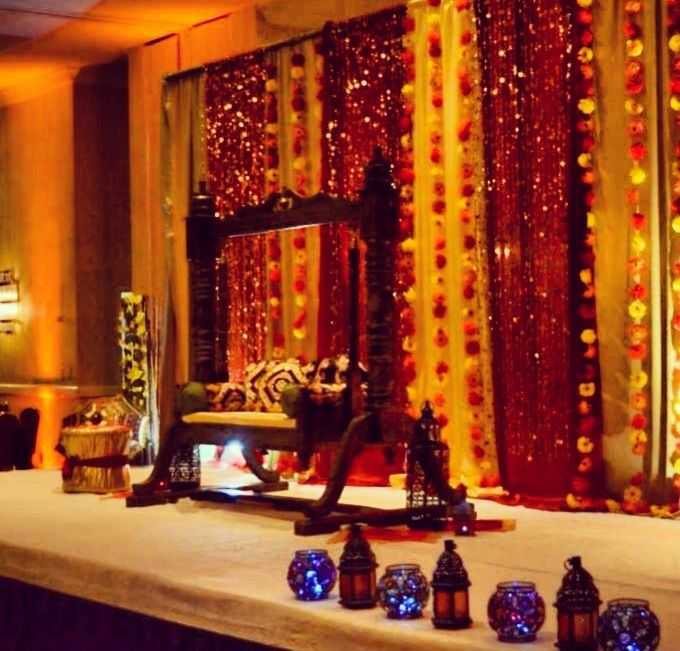 Mehndi Stage Decoration Ideas Pakistani : Best mehndi stage ideas on pinterest