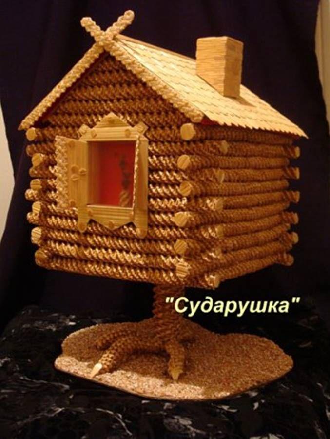 Чебоксарский Дворец детского и юношеского творчества >> Комплекс прикладного творчества и натуралистической работы