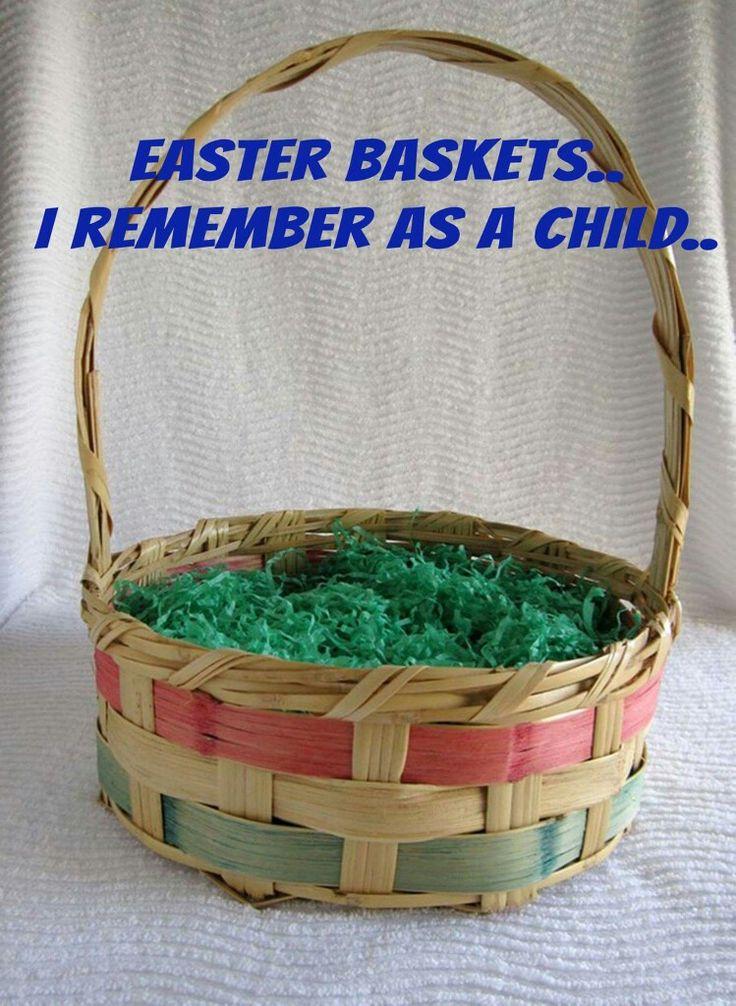 Serious? Grandma pussy easter basket congratulate