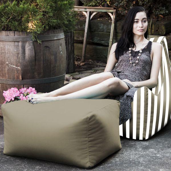 Jaxx Juniper Indoor Outdoor Bean Bag Chair