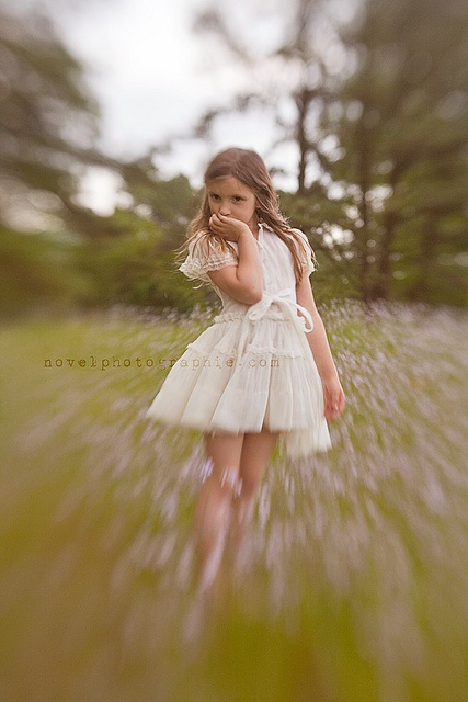 field of flowers by NovelPhotographie, via Flickr