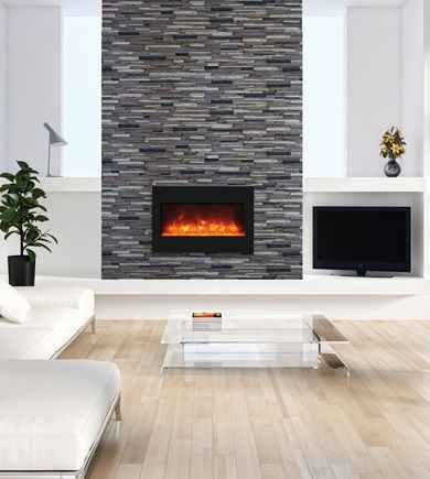 17 Best images about Family Room Electric Fireplaces on ...