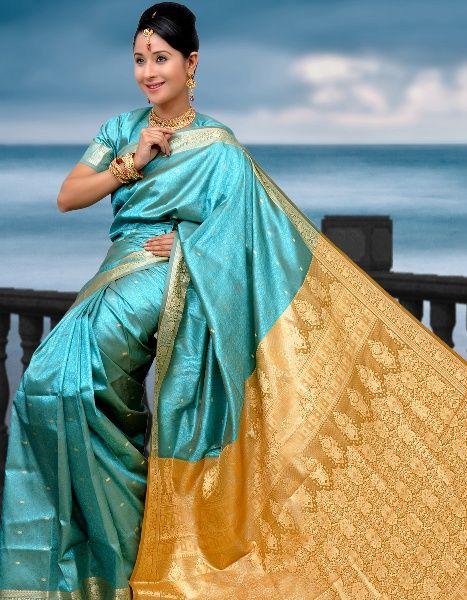 Indian Silk Saree Online