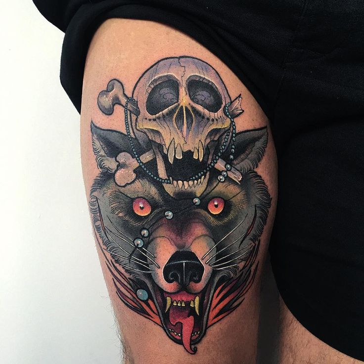 104 best wolf tattoo ideas images on pinterest 30th bjd and design art. Black Bedroom Furniture Sets. Home Design Ideas