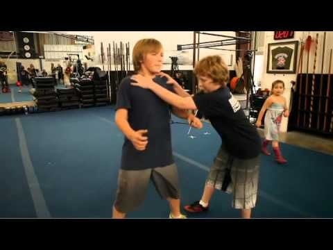 "CrossFit Kids - ""Quick CrossFit Kids Games: Farmers and Lumberjacks"""