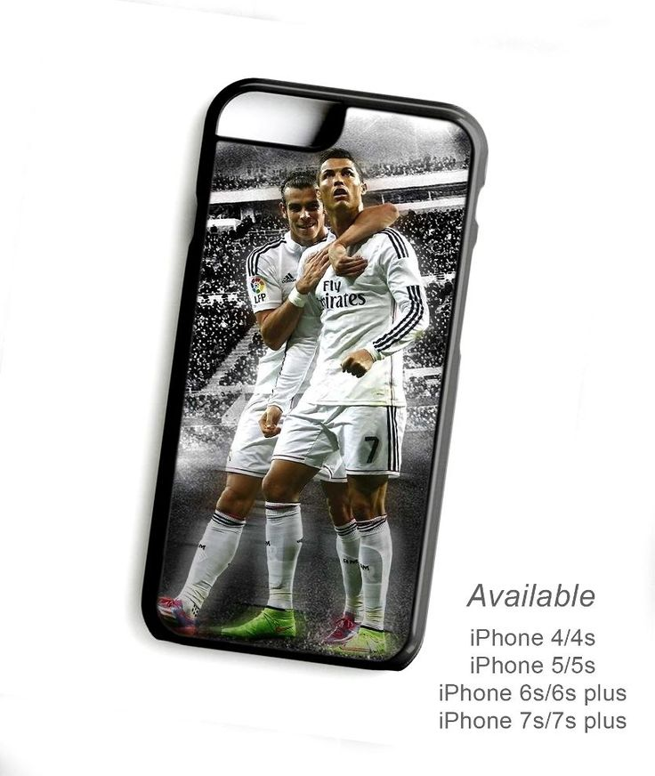 GARETH BALE CRISTIANO RONALDO Print On Hard Plastic Cover for Apple iPhone Case #UnbrandedGeneric #iPhone4 #iPhone4s #iPhone5 #iPhone5s #iPhone5c #iPhoneSE #iPhone6 #iPhone6Plus #iPhone6s #iPhone6sPlus #iPhone7 #iPhone7Plus #BestQuality #Cheap #Rare #New #Best #Seller #BestSelling #Case #Cover #Accessories #CellPhone #PhoneCase #Protector #Hot #BestSeller #iPhoneCase #iPhoneCute #Latest #Woman #Girl #IpodCase #Casing #Boy #Men #Apple #AplleCase #PhoneCase #2017 #TrendingCase #Luxury #Fashion…