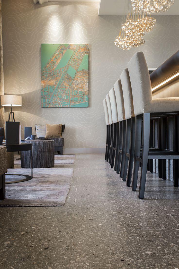 Hotel ter hills ft aggloceppo terrazzo tiles made 2 for 42231 terrazzo terrace