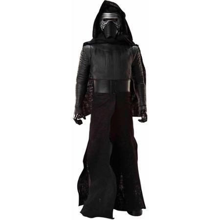 "Star Wars Episode VII 31"" Kylo Ren Figure - $15.00! Free shipping! - http://www.pinchingyourpennies.com/201036-2/ #Kyloren, #Walmart"
