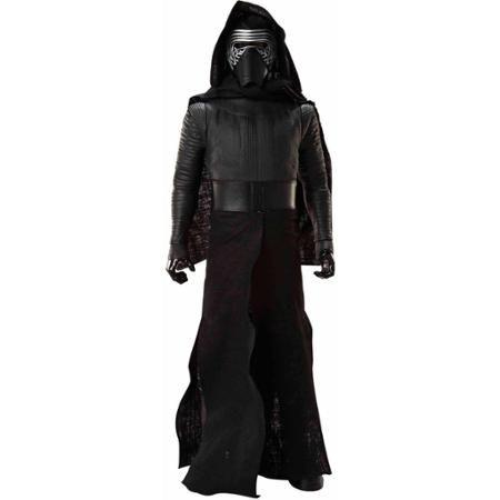 "Star Wars Episode VII 31"" Kylo Ren Figure - $15.00! Free shipping! - http://www.pinchingyourpennies.com/201036-2/ #Kyloren, #Walmart"