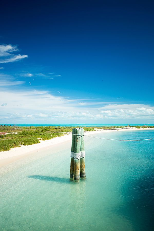 Mini Guide to Dry Tortugas National Park | http://wanderthemap.com/2016/03/guide-to-dry-tortugas-national-park/