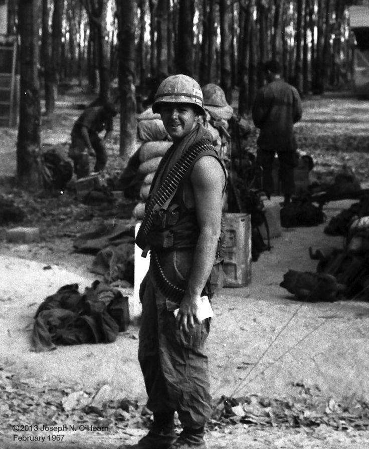 Marines, Tet Offensive 1968 ~ Vietnam War