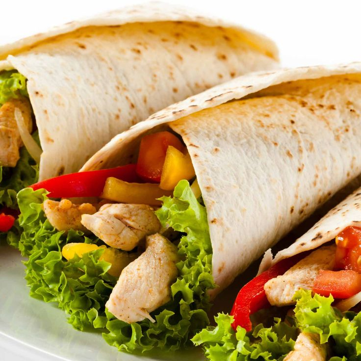 Chicken Wraps in Chennai & Spicy Chicken Wraps in Chennai  Much of the pleasure of eating wraps comes from the crunchy textures of the lettuce and the shredded vegetables. If you poach and shred a couple of chicken breasts at the beginning of the week, then these wraps are quickly thrown together.  Visit: http://pizzahunt.in/wraps-non-veg