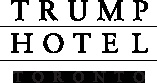 Trump Hotel in Toronto newly opened.