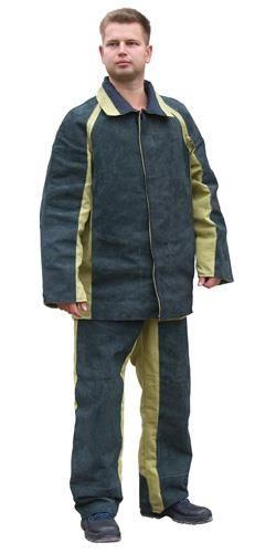 Рабочая одежда костюм сварщика