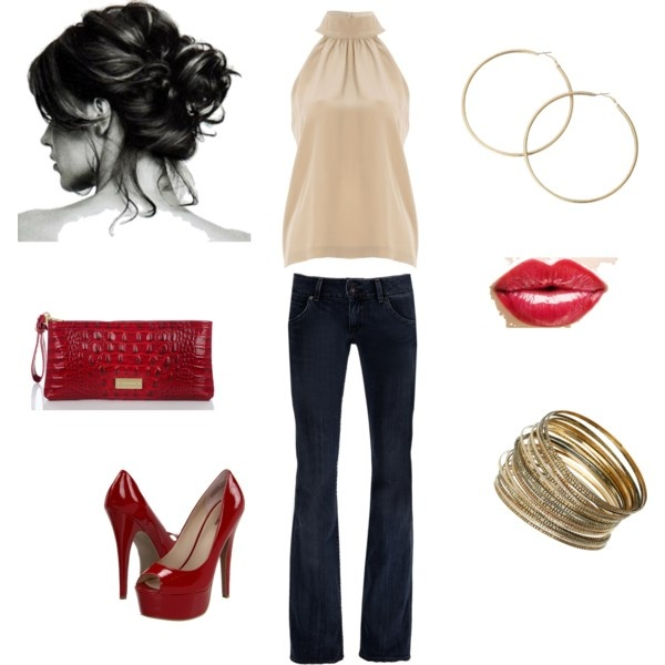 Girl's Night Out, Great Night out WEAR!