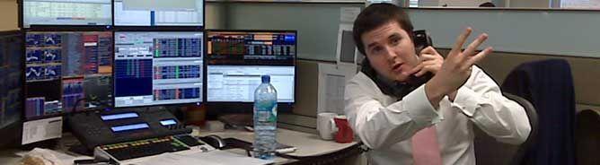 Broker Opzioni Binarie - Investimenti Opzioni Binarie