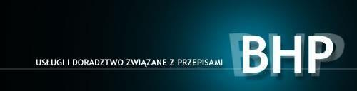 Zapraszamy do współpracy! Tel 888-737-001 www.bhpstronieslaskie.pl