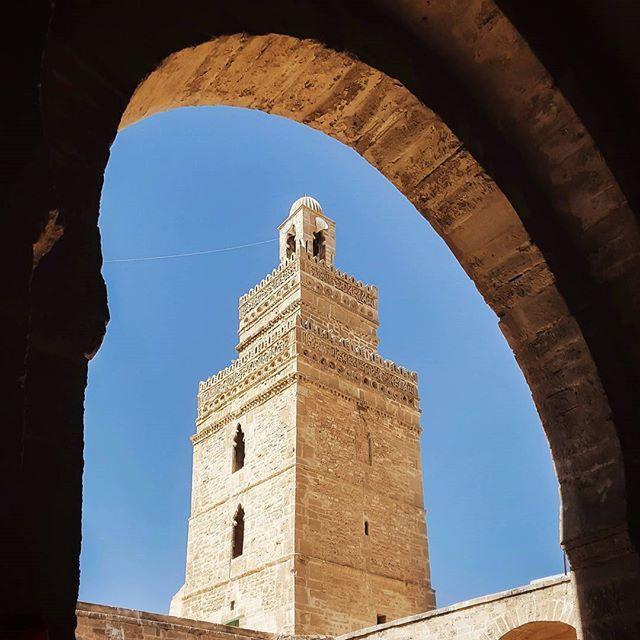 Medina de Sfax Tunisia