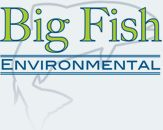 Big Fish Environmental, a MI based company, designs and builds low-cost, environmentally sustainable, septage (waste that is pumped from septic tanks) and high-strength waste receiving and processing facilities.