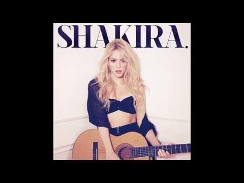 Shakira - Broken Record (Audio) - YouTube