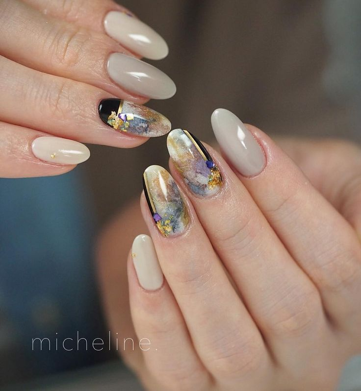 @pelikh_ micheline nail