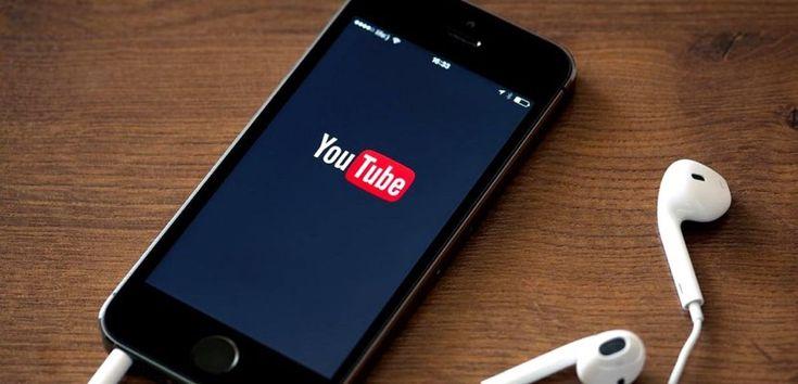 Cómo usar YouTube como reproductor de música en segundo plano en el iPhone - https://www.actualidadiphone.com/como-usar-youtube-como-reproductor-de-musica-en-segundo-plano-en-el-iphone/