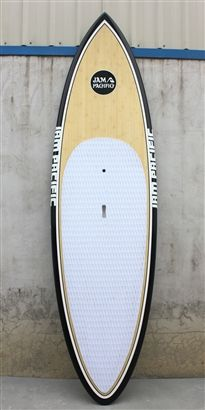 """Wave Pin - Stand Up Paddle Board 9'2"""" 9'6"""" 9'10"""""""