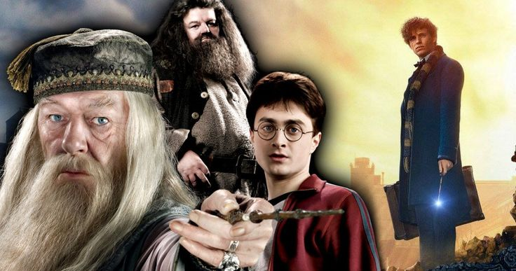 Fantastic Beasts Sequel Timeline Reveals Huge Harry Potter Connection -- Author J.K. Rowling recently confirmed the timeline for the Fantastic Beasts franchise, which could be leading to a huge Harry Potter connection. -- http://movieweb.com/fantastic-beasts-franchise-timeline-harry-potter-connection/