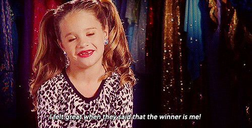 15 Dance Moms GIFs That Perfectly Describe College Life | The Odyssey