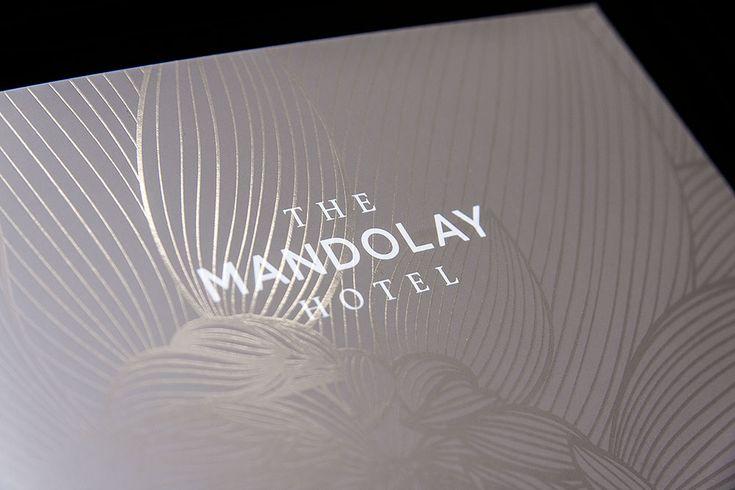 luxury hotel web branding design - Google Search
