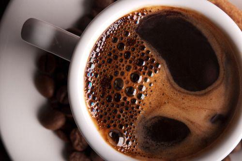 cafeinevitable: Morning Coffee(via i-k-k-e)